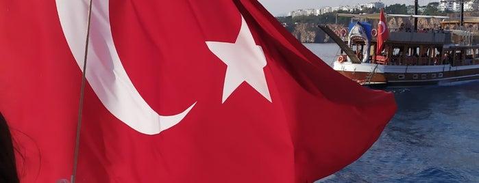 Antalya Tekne Turu is one of Belek.