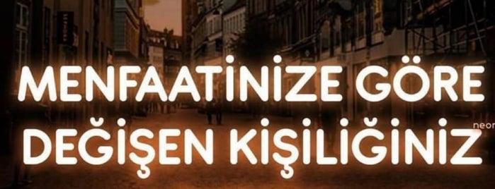 İncek Milletvekili TOKİ Konutları is one of Lieux sauvegardés par Dilara.