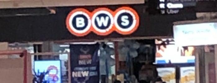 BWS is one of สถานที่ที่ Phil VG ถูกใจ.