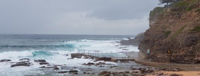 Avalon Beach is one of sydney.