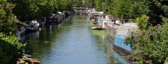 Little Venice Pilates is one of Fitness:Barre/Yoga/Pilates/Bike/Inline/Swim.
