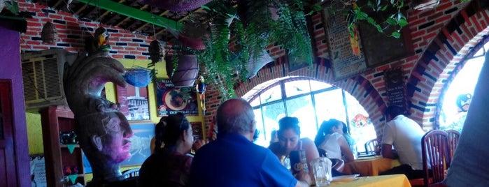 Mariscos Isla Cozumel is one of Por visitar en GDL.