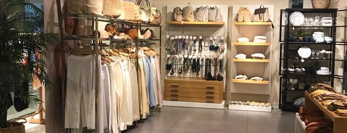 Nautilus Yargıcı is one of Istanbul |Shopping|.