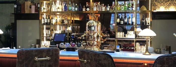 Fleet Street Hotel is one of Posti che sono piaciuti a Monika.
