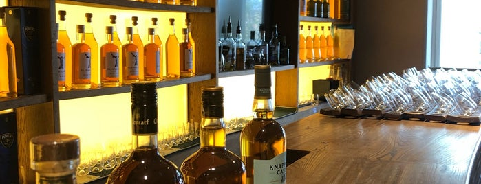 Irish Whiskey Museum is one of Selin Gamze Sıla.