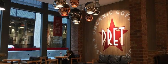 🇺🇸 Boston Area: Work-friendly cafés