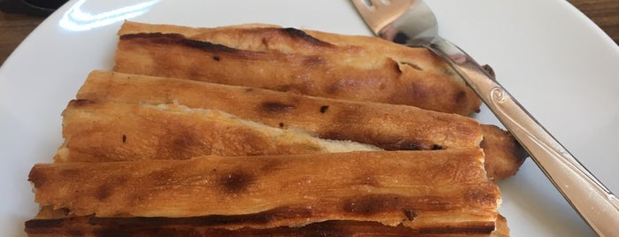 tokalak bafra pide salonu is one of Hakan 님이 좋아한 장소.
