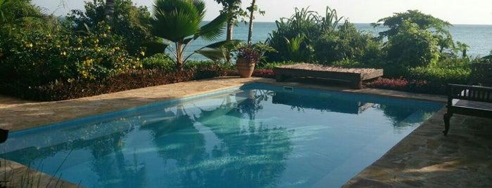 Zanzi Resort is one of Perihan: сохраненные места.