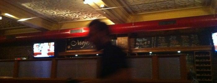 Mojo Tapas Restaurant & Bar is one of Restaurants I've Tried.
