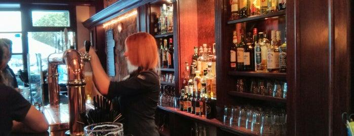 Lennox the Pub is one of Eser Ozan : понравившиеся места.