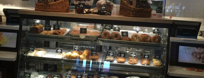 Corner Bakery Cafe is one of Places to Visit.