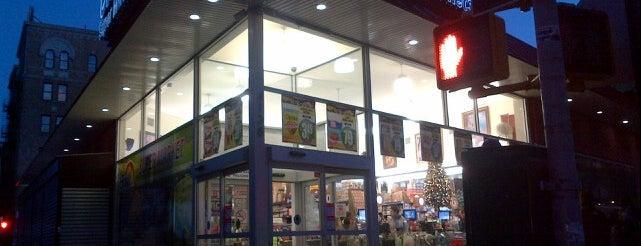 Bravo Supermarkets is one of Tania 님이 좋아한 장소.