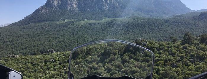 Geyikbayırı Feslikan Yaylası is one of Orte, die Expert Level (Antalya / Astana) gefallen.