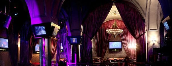 MusicBar 11 is one of St. Peterburg.