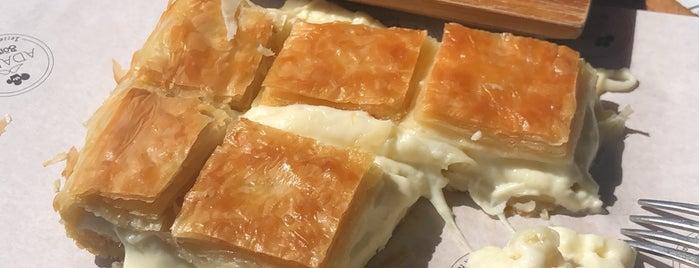 Adana Börek is one of Kahvaltı.