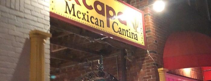 Ixtapa Mexican Grill & Cantina is one of Locais curtidos por Rich.