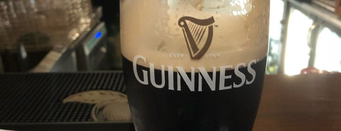 D O'Shea's Bar is one of ireland.