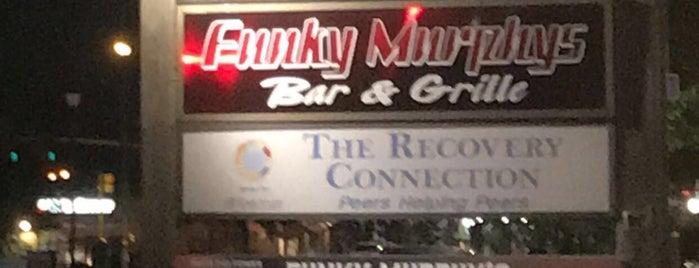 Funky Murphy's is one of Posti che sono piaciuti a Geraldine  🤡😻😆💋👋.