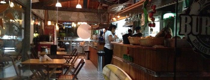 Summertime Sunset House Bar is one of Gabriel'in Beğendiği Mekanlar.