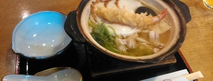 Honke Owariya is one of Kyoto 2015 Trip.