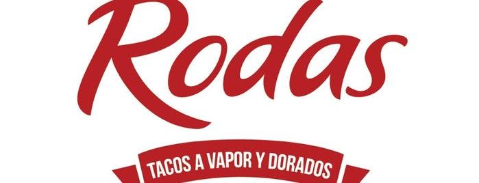 Los Rodas is one of Monterrey.