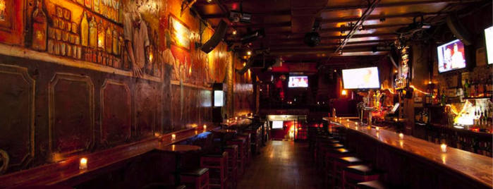 Snafu Bar is one of The Midtown East List by Urban Compass.