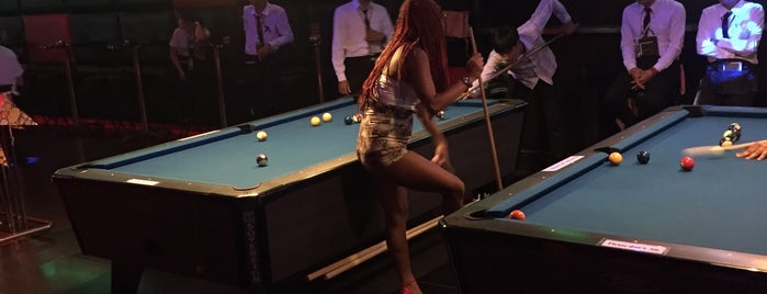 Living Dolls Showcase is one of strip clubs 3 XXX.