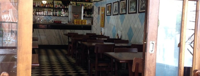 Bar do Ciduca is one of LPFB Osasco SP.