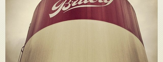 The Bruery is one of Breweries USA.