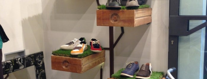 GreenLife Concept Store Firenze is one of Alessandroさんのお気に入りスポット.