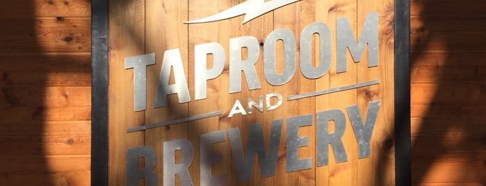 Grapevine Craft Brewery is one of Russ's Liked Places.