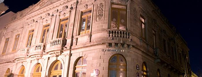 La Lonja (Sociedad Potosina, S.C.) is one of Bares, cantinas, cervecerías, micheladas..