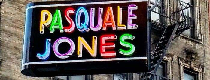 Pasquale Jones is one of Jason 님이 좋아한 장소.