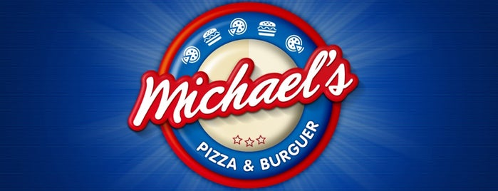 Michael's Pizza & Burger is one of Hamburguers do Paulones.