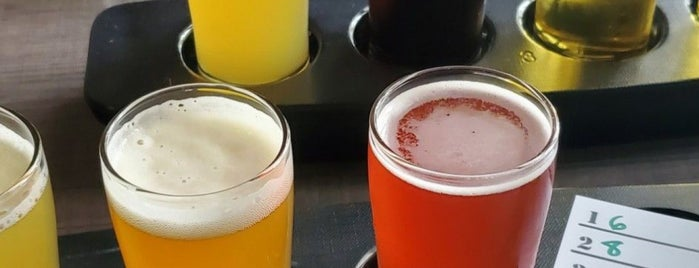 Tactical Brewing Company is one of Florida To Do.