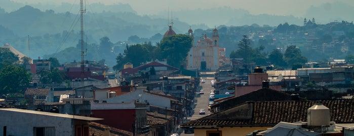 Xico Pueblo Mágico is one of Antonio'nun Kaydettiği Mekanlar.
