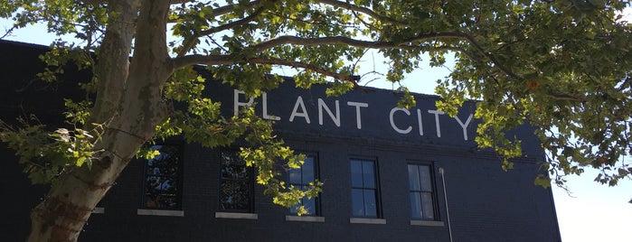 Plant City is one of Al 님이 좋아한 장소.