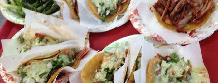 Tacos El Gordo is one of Las Vegas.