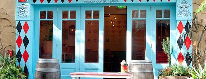 El Loco is one of Sydney for coffee-loving design nerds.