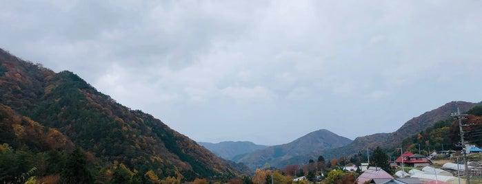 Fujikawaguchiko is one of สถานที่ที่ SV ถูกใจ.