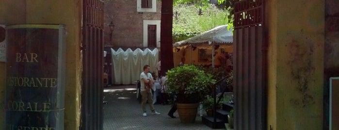 Corale Verdi is one of Orte, die Marco M. gefallen.