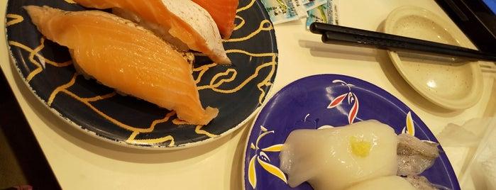 海鮮三崎港 浦和西口店 is one of Locais curtidos por Masahiro.
