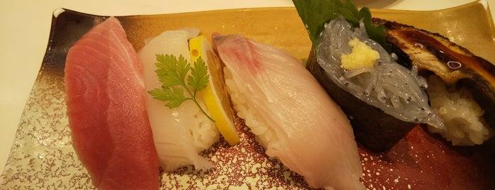 海鮮三崎港 浦和西口店 is one of Posti che sono piaciuti a Masahiro.