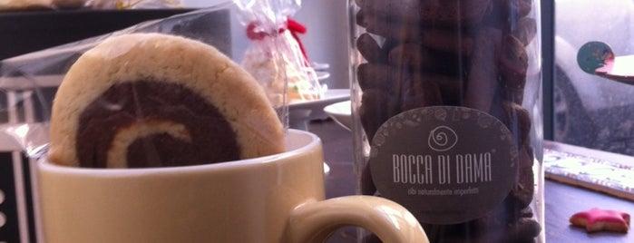 Laboratorio Bocca di Dama is one of dolcezze.