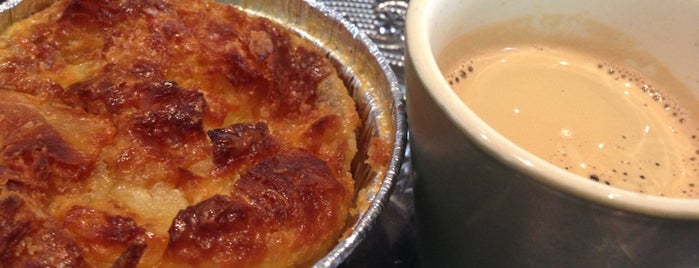 Monaco's Bakery & Cafe' is one of Must-visit Bakeries in New York.