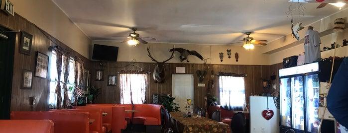 Buckshot Deli and Diner is one of Joshua Tree.