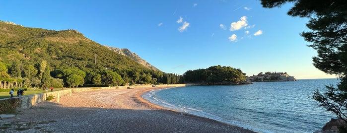 Kraljeva plaža is one of ДЕЯН.
