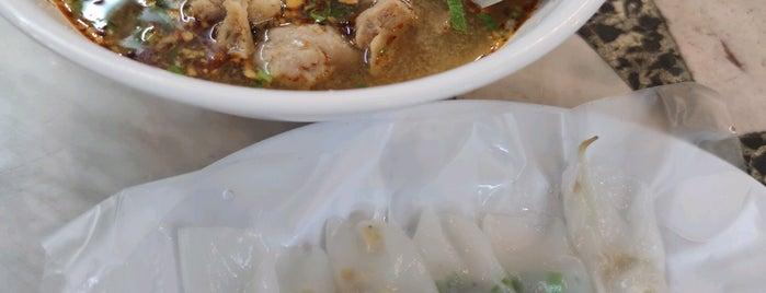 ก๋วยเตี๋ยวไอน้ำ is one of Nakhon Pathom.