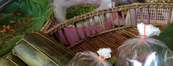 ส้มตำอลอน 2 is one of อุบลราชธานี_3.