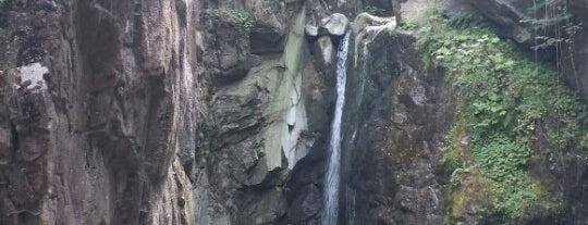 Костенски Водопад (Kostenski Waterfall) is one of Lieux sauvegardés par Tosho.